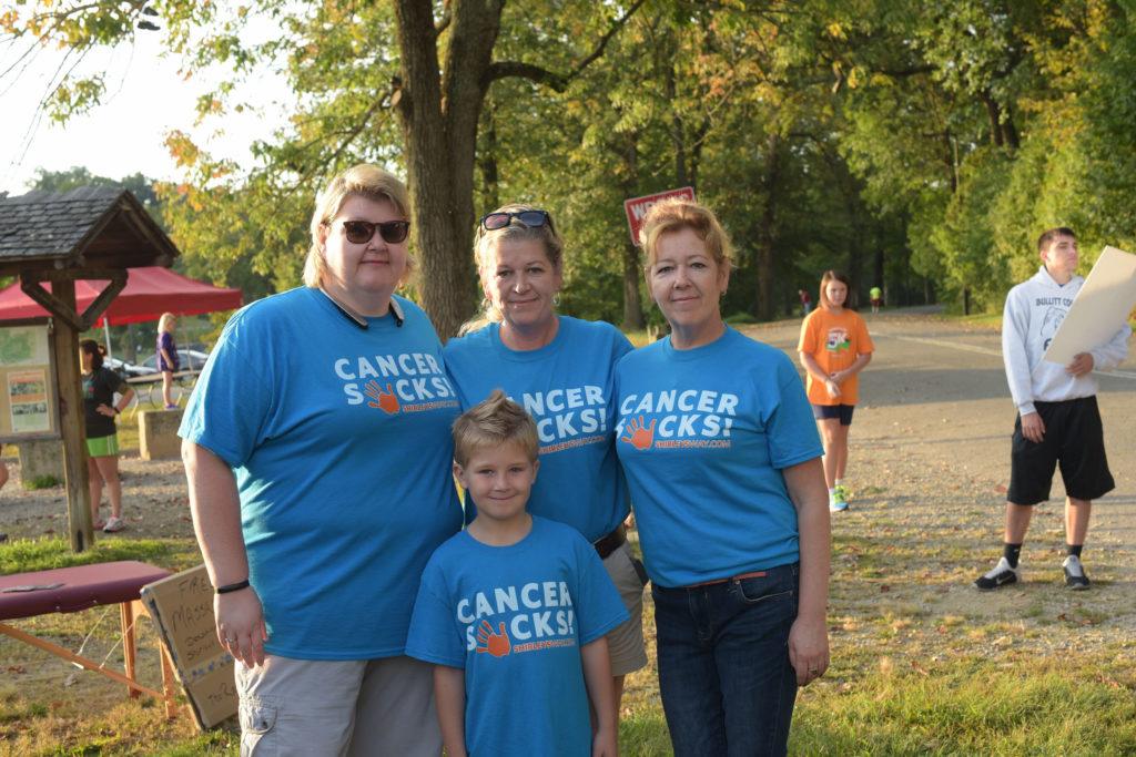 Shirley's Way-Cancer Sucks-Help with bills-People Helping People-goHaffers-Split the pot-Queen of Hearts-Shirley's Way Cancer Sucks supporters